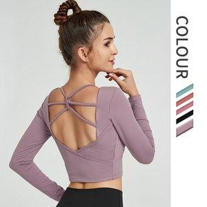 LU Sports Camisoles Bra Top Quality Yoga LU Womens Designer T Shirts Gym Vest Workout Bra Women Clothes Tank Top Size S-L