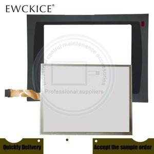 Original NEW Panelview Plus 1250 2711P-T12C4D1 2711P-T12C4D2 2711P-T12C4A1 2711P-T12 PLC HMI Industrie-TouchScreen und Frontetikett Film