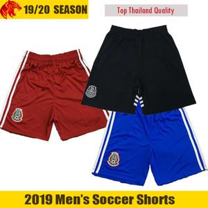2019 2020 Мексика футбольные шорты H. LOZANO CHICHARITO Футбол Спорт вратарь шорты брюки S-2XL