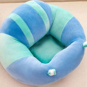Brand New Infant Toddler Seat Soft Supporto per Sedersi Sedia Sedia Sofà Up Cuscino Sedile Peluche Peluche Giocattolo Giocattolo Borsa per bambini Sofà Animale Baby VxRBI