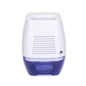 Elétrico Mini desumidificador, 300ml, compacto e portátil para alta umidade em Casa, Cozinha, Quarto, Basement, Caravan, Escritório,
