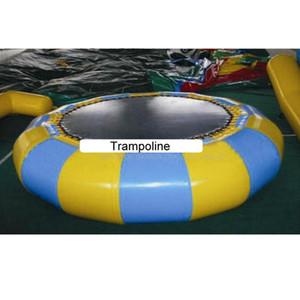 3M trampolino gonfiabile acqua acqua gonfiabile di salto Bed Trampolino