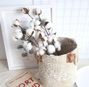 인공 꽃 홈 장식 화병 꽃 배열 웨딩 꽃을 들고 도로 리드 꽃 벽 식물 가짜 꽃 LXL448-A