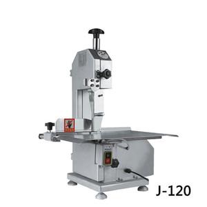 Saw Profissional Elétrica Carne Osso corte Bone Machine máquina de aço inoxidável Congelar Carne Peixes cortador Saw com preço de fábrica