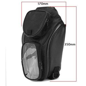 Hot Outdoor Universal Waterproof Travel Shoulder Bags Motorcycle Bags Large Capacity Students Backpack