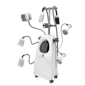 body fat freezing multipolar RF 40K cavitation cryolipolysis body slimming machine