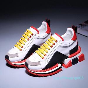 H831 2019 Lüks Tasarımcı Erkek ayakkabı erkekler Ve Kadın Spor Ayakkabı Yeni Avrupa ve Amerikan moda Süper Sportsr Diş Dişli Ayakkabı Soğuk