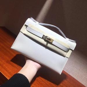 Buena de gama alta de encargo nuevos bolsos clásicos de marca caliente diseñador de lujo qué bolsa de moda de ocio de moda estilo práctico