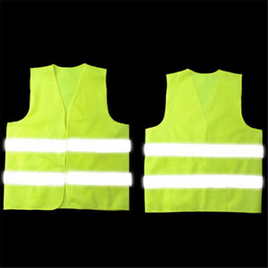 Car reflective vest motorcycle reflective clothing auto protective clothing Device Safety Vest body traffic safety vest