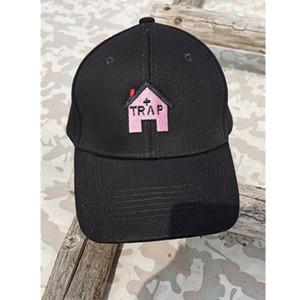 В наличии trap house мода бейсболки музыка trap 2 chainz альбом рэп lp хлопок папа шляпа хип хоп шляпы все вместе оптом