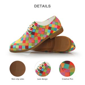 Customized Fashion Mens Korean Flats Casual Men's Lace-up Oxford Shoes High Quality Soft PU Leather Business Dress Male Shoes
