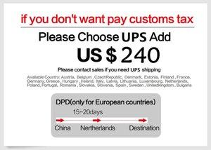 Payment-Links für 1K-Gewebe Frameset Wheelset Upgraden Novatec A291 oder Powerway R13 R36 R39 Keramik r13 Hubs, DPD Versand