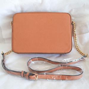 Pembe Sugao kadın çanta zincir omuz çantası pu deri crossbody çanta 2020 yeni stil bayan çanta ve cüzdan yeni stil yüksek kaliteli