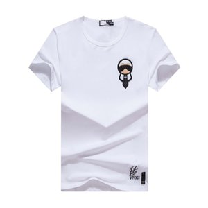 2020 all New Mens T Shirts Fashion Casual T Shirt Men Tees Tops Medusa Floral Letter Printing Funny T Shirts Short Sleeve Tshirts