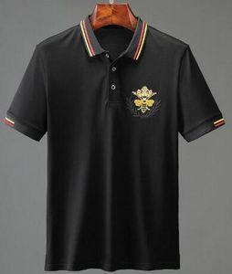 Novas Designer camisetas Mens Vestuário Marca Tops Camiseta Moda Verão Tide Braned Estrela impresso camisa dos homens Vestuário M-3XL