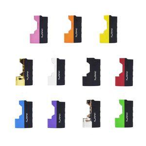 IMINI Grosso Oil Vaporizador Pen Starter Kit Recarregável 500mAh Box Mod Bateria Cabilite Todo 510 Thread Liberty Tank Cookies Cartins G5 Cartucho