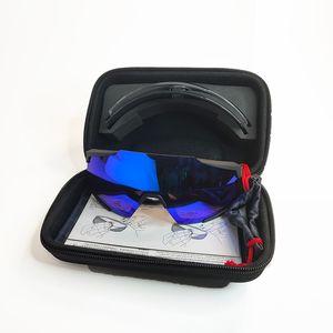 Nuevo estilo del marco deportes al aire libre de la bicicleta de la bici MTB gafas de sol gafas ciclismo Gafas Gafas de sol TR Ciclismo gafas Gafas Gafas