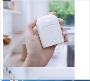 5pcs / lot nouvelle marque bon marché et la qualité des écouteurs Bluetooth Core i7 TWS écouteurs jumeaux à faible coût de l'usine en Chine