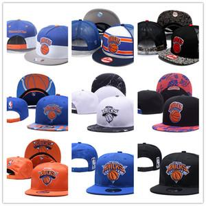 26 стили Нью-Йорк Никс баскетбол snapback шапки для женщин людей бейсбол футбол кепи регулируемый Cap Спорт шляпы заказ смешивания