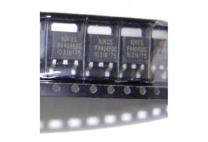 50pcs P4404EDG Transistor de efeito de campo de modo de aprimoramento de nível lógico (preliminar)