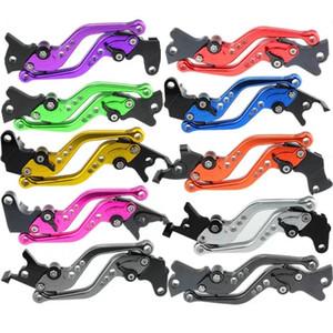 Für 999 / S / R 749 / S / R S4RS 1199 1198 / S / R 1098 / S 848 1200 / S 848 M1100 RSV MILLE / R Motorrad CNC Teller Bremskupplungshebel