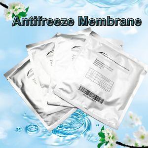Serin Kriyoterapi Antifriz Membran Cryolipolysis Antifriz Pedleri Fiyat / Crio Lipoliz Antifriz Membran Yağ Donma Makinesi