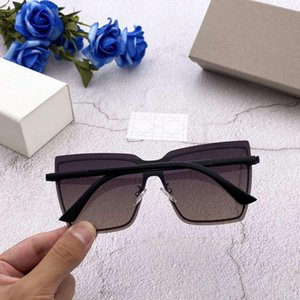 Fashion Summer Woman Sunglasses Brand Sunglasses Womens Beach Goggle Glasses UV400 050701 5 Color High Quality with Box1