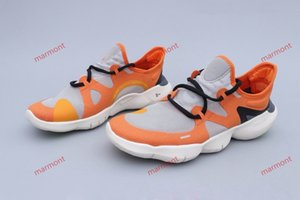 Nike FREE RN 5.0 shoes xshfbcl New RN 5 Men Running Shoes Mulheres Sneakers Run Sports desenhista calça leve e respirável Trainers frete grátis
