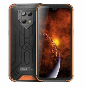 Blackview BV9800 Pro Global First Thermal Imaging Smartphone 6GB RAM 128GB ROM Helio P70 Android9.0 IP68 Waterproof Mobile Phone