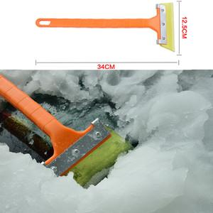وازم السيارات مجرفة الثلج زجاج النافذة التذويب تذويب مجرفة سيارة الثلوج مجرفة أداة فصل الشتاء والثلوج تذويب قطعة أثرية XD22780