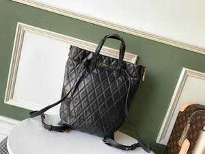 1317 brand fashion bags Wild oversized Monogram print handbag hot sale street fashion handbag High quality handbags for women 25*37*13cm
