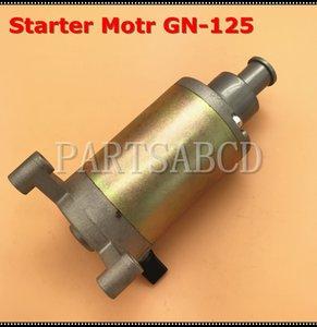12V 9 Dientes de arranque de motor para los GN125 GS125 DR125 RV125 Van Van motocicleta