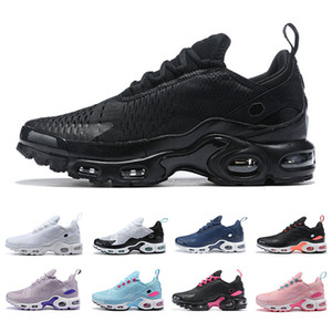 Nike Air Max Plus Tn Mens Outdoor Running Shoes For Women Sneakers Trainers Male Sports Mens Hot Corss Hiking Jogging Walking Designer Shoes