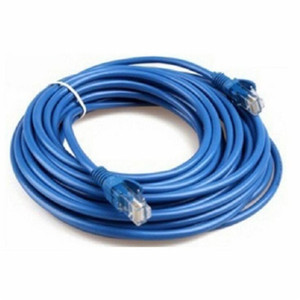 RJ45 Ethernet Cable 10M 15M 20M 30M for Cat5e Cat5 Internet Network Patch LAN Cable Cord for PC Computer LAN Network Cord