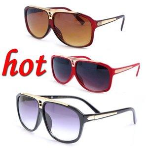 Qualitäts-Marken-Sonnenbrillen für Männer Fashion Evidence Sonnenbrillen Designer Brillen Brillen für Herren Damen Sonnenbrillen neue glassess