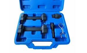 ATTREZZI a fasatura Tool Set Kit per il VW Audi A4 A6 A8 FSI V6 V8 motore T40070