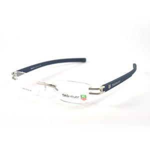 Люксовые оправы для очков Прозрачные линзы 3356 из сплава планок Очки оправы Восстановление древних путей óculos de grau Мужские и женские оправы для очков