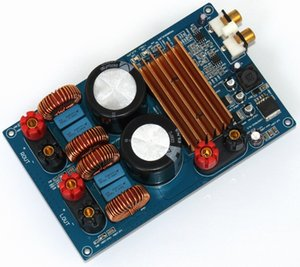 Freeshipping DC50V TPA3255 300W + 300W Class-D-Audio-Digital-Verstärker-Brett