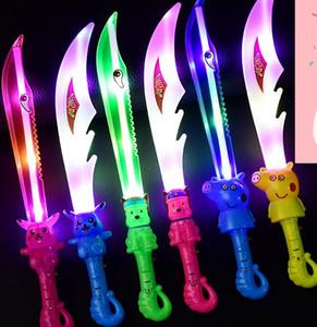 Luminescent Sword Children's Toy