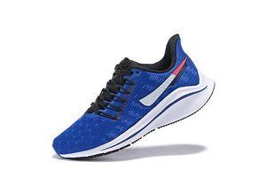 2018 Yeni çocuklar erkek kız Koşu Ayakkabıları P35X Spor Marka Sneakers Varış Yakınlaştırma X Hava yastığı Pegasus 35 Turbo 2.0 x Boyutu 28-35
