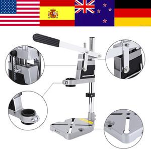 Braçadeira de bancada universal Press Press Workbench Tool Repair Tool for Drilling rotary tool accessories broca stand soporte taladro