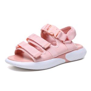 Neue Art und Weise Frauen-Plattform-Sandelholz-Damen-lässige Peeptoe Keil-Schuhe Frau Sandalen Mujer buty damskie sandalia feminina