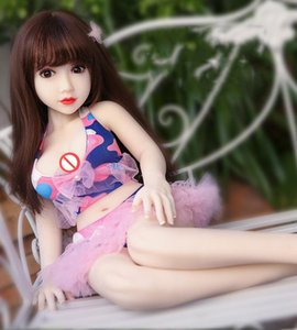 Realistic Love Doll 100cm Big Chest Sex Dolls Mini Vagina Real Pussy Girl Doll Silicone Full Body Sex For Men Love