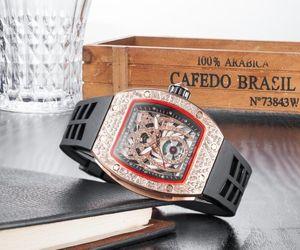 All the dials all work watc men or womenes stainless steel belt quartz top watch casual watch1