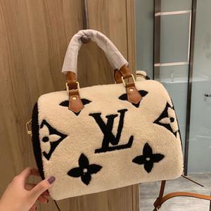 I più venduti Designer Borse Purses Speedy Sac Banane frizione Designer Tote Bag Shoulder Bag Sacs Femme Crossbody del Tote donne della borsa