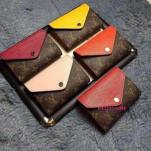 M60494 Women New Leather Purse Clutch Kimono Wallet Bags Wallets Purse Mini Clutches Exotics Evening Chain Belt Bags