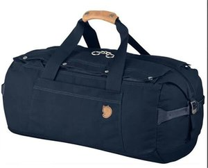 Top Quality Fjallraven Kanken Large Borsone per il viaggio Portable Canvas Handbag esterna Travelhandbag Vendite online