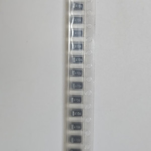 TEESVA1A106M8R Chip tantalum capacitor 10V10UF A type 3216 silk screen A106 printing A106