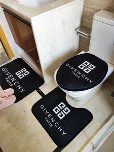 Covers Fashion sedili WC Posti Interni Porta Mats U Mats Suits Eco Friendly Bagno Accessories Trend Must
