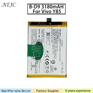 318mAh B-D9 для VIVO Y85 батарея Lithium Polymer батареи мобильного телефона хорошего качество Бесплатной доставки